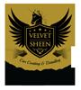 Velvet Sheen Auto Detailing Logo